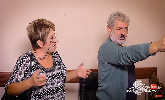 Nran hatik - Episode 277